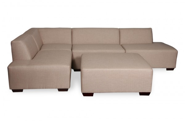 5-piece Cibel Sectional Sofa