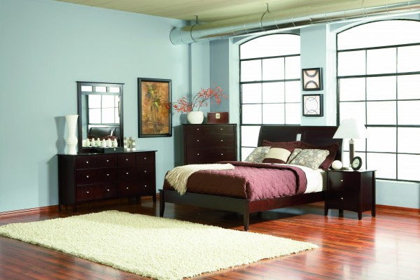 Kenora Bedroom Set