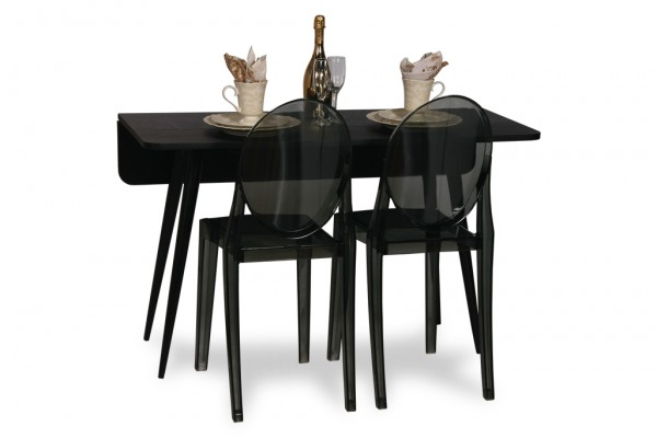 Fold/Ghost Dining Combination