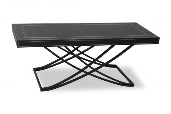 Toronto Home Staging Rent Quadro Coffee Table Cts06 For
