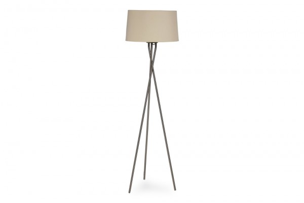 Toronto Home Staging | Rent Tripod Floor Lamp FL09 for Toronto
