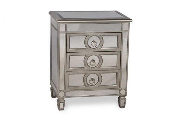 Looks End Table