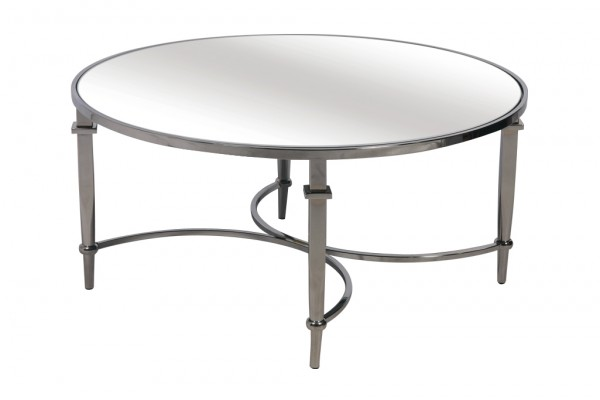 Toronto Home Staging Rent Diva Round Coffee Table Cts70r