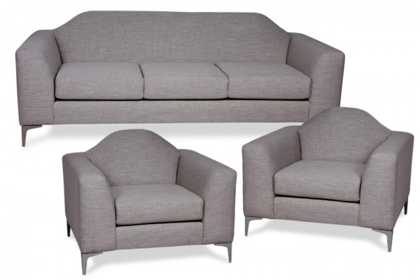 Bulky Sam Sofa Set