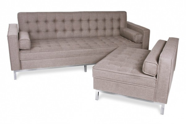 Drummond Sectional Sofa 1