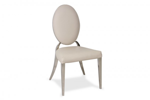 Oblong Dining Chair