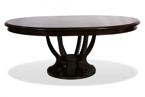 Largo Oval/Round Dining Table