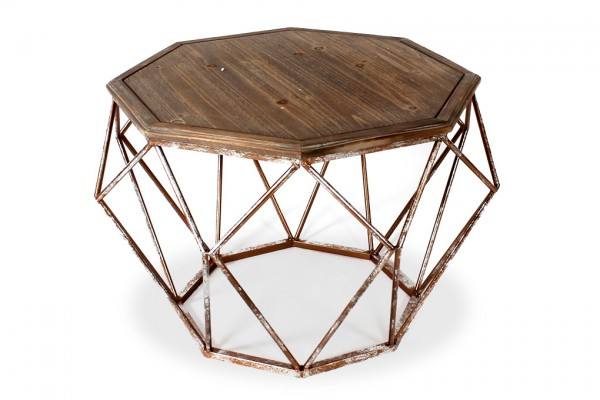 Edifice Coffee Table