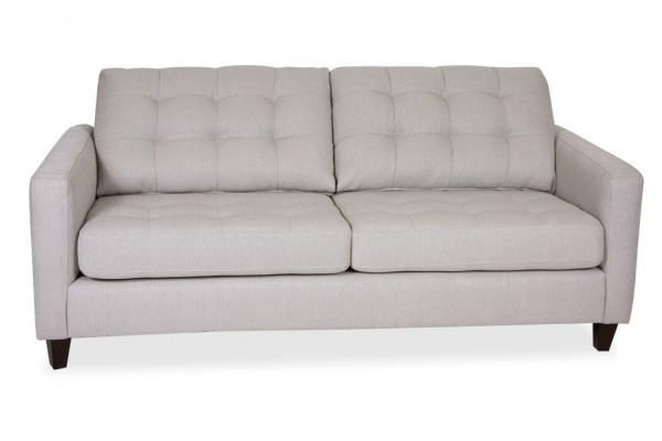 Savannah Grey Sofa