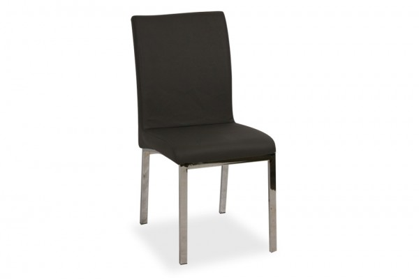 Kent Leather Dining Chair