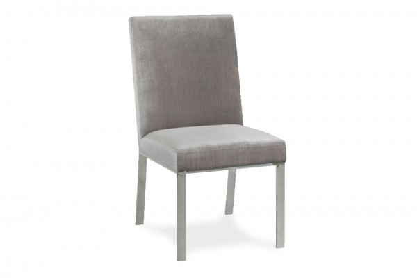 Phoebe Grey Dining Chair