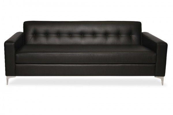 Rockford Leather Sofa
