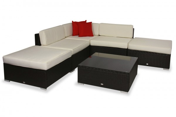 Bahamas Outdoor Sectional