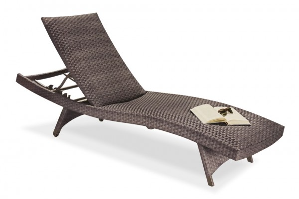 Dominica Outdoor Lounger