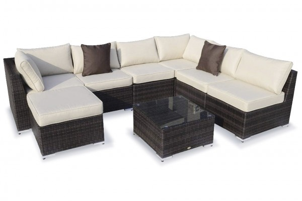 Florida Outdoor Sectional