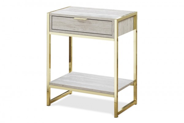 Ellie Accent Table