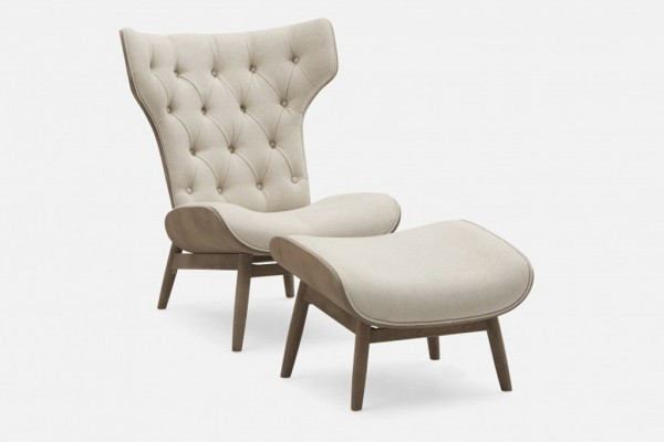 Lambert Lounge Chair