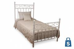 Lilly Twin Bed