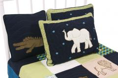 Adventurer Twin Bedding Set