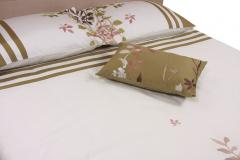 Botanical Queen Bedding Set