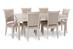 Preston Dining Set