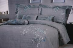 Lewiston Double Bedding Set