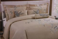 Constance Double Bedding Set