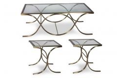 Luxor Coffee Table Set