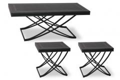 Quadro Coffee Table Set