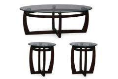 Jamine Coffee Table Set