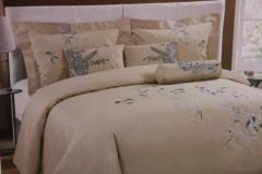 Constance Queen Bedding Set