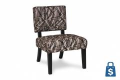 String Accent Chair