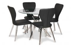 Vista Table & Rio Chairs