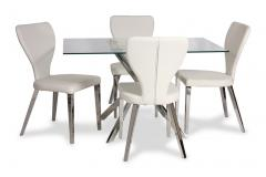 Viva Table & Rio Chairs