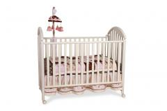 Cocola Crib & Bedding