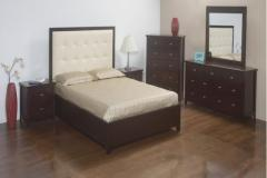 Aruba Bedroom Set