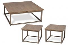 Lexy Coffee Table Set