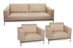 Continental Sofa Set
