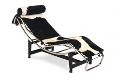 Amarillo Chaise