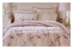 Spring Flower King Bedding Set