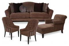 Elizabeth Sofa Set