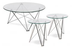 Hydro Coffee Table Set