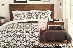 Nikita Queen Bedding Set