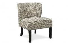 Clara Accent Chair