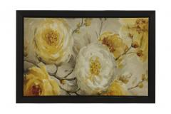 27x39 Yellow Roses