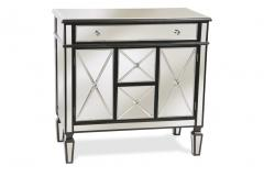 Nadine Mirrored Cabinet