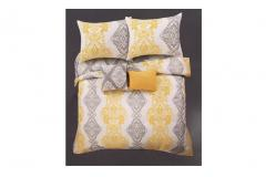 Luxor King Bedding Set