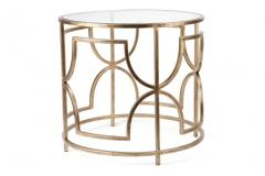 Godiva Accent Table