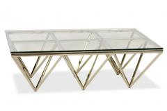 32 x 47 Quanta Coffee Table