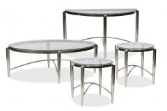 Veronica Coffee Table Set